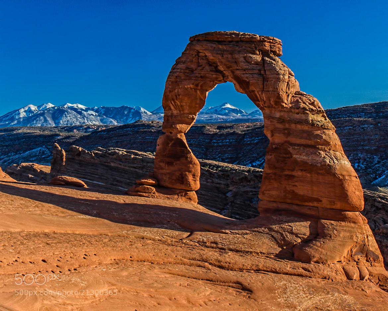 Photograph Gateway by David  Bair on 500px