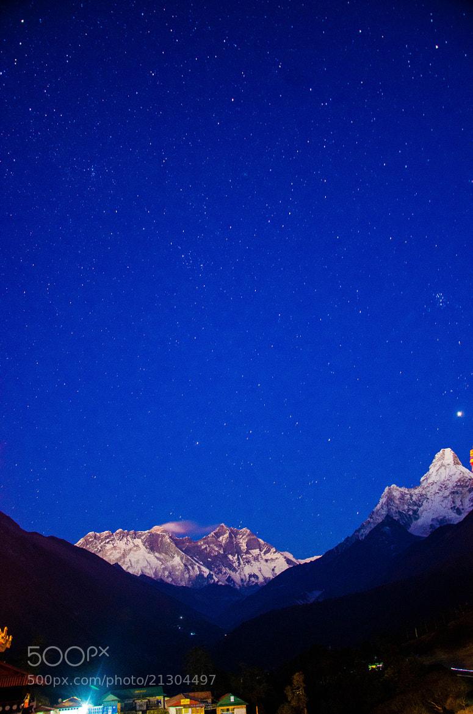 Photograph Untitled by Ayush Bajracharya on 500px