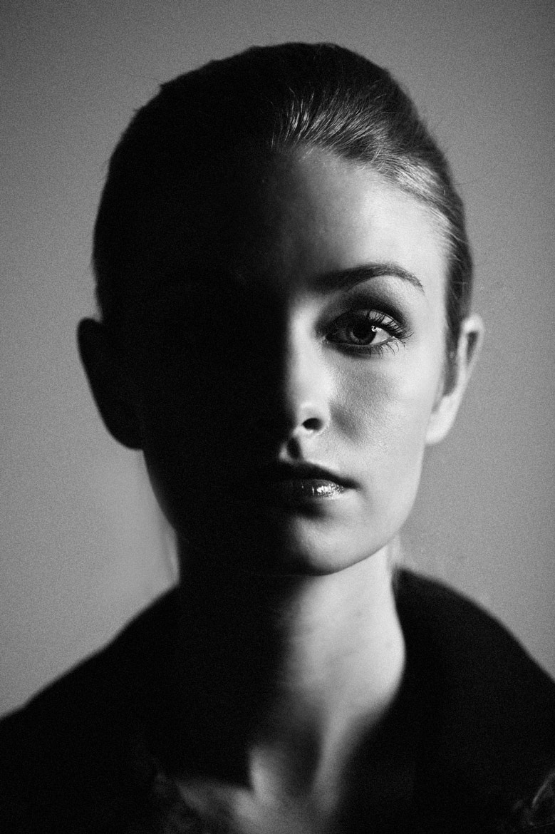 Photograph Half Kelly by Curtis  Baker on 500px