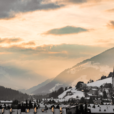 Sillian, Tyrol/Austria