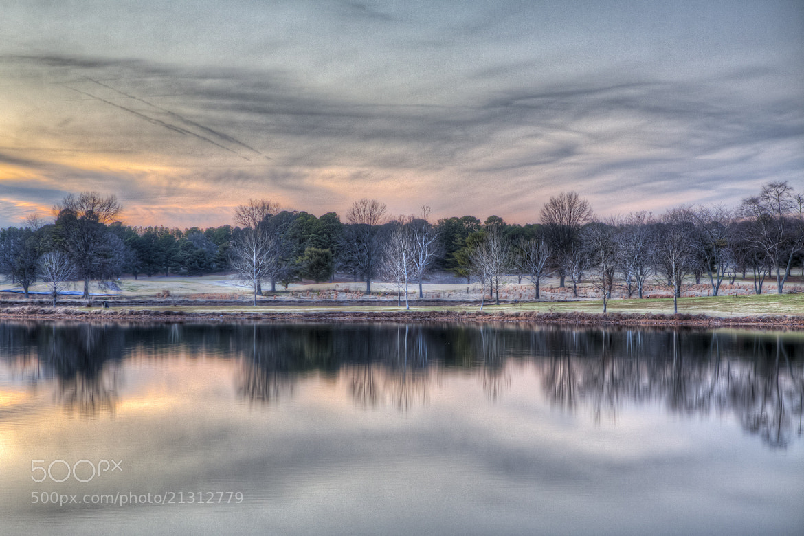 Photograph Winter Is Near by Christy Hunter on 500px
