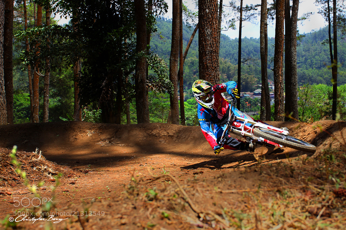 Photograph UBK (United Bike Kencana) by christopher berry on 500px