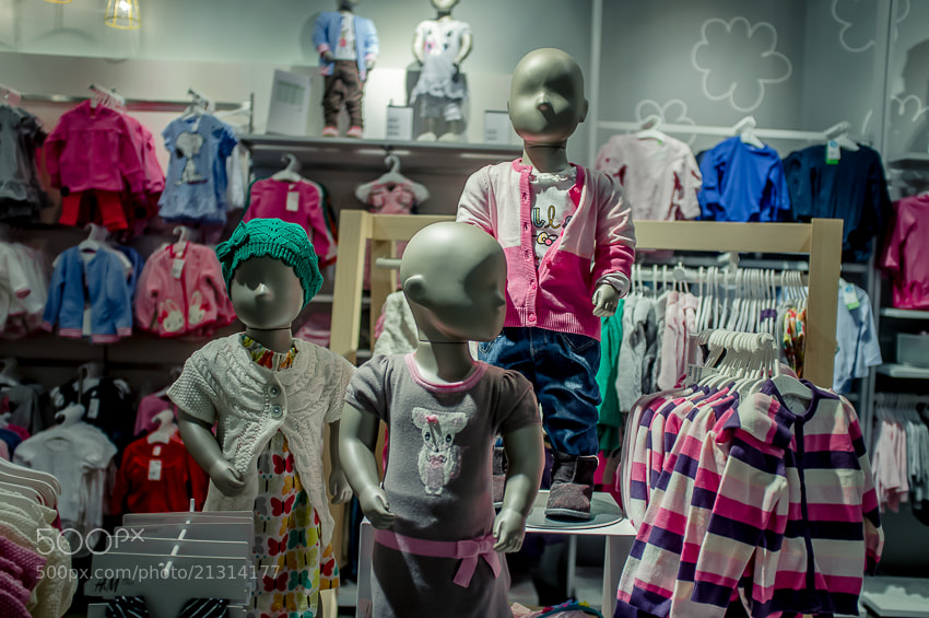 Photograph Kid's section by Kaustubh Thapa on 500px