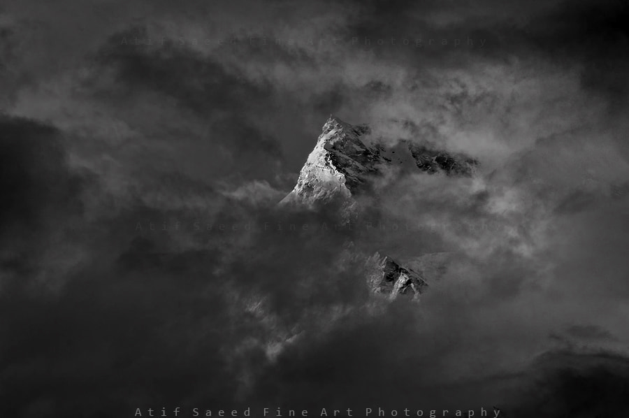 Photograph mystery.. by Atif Saeed on 500px