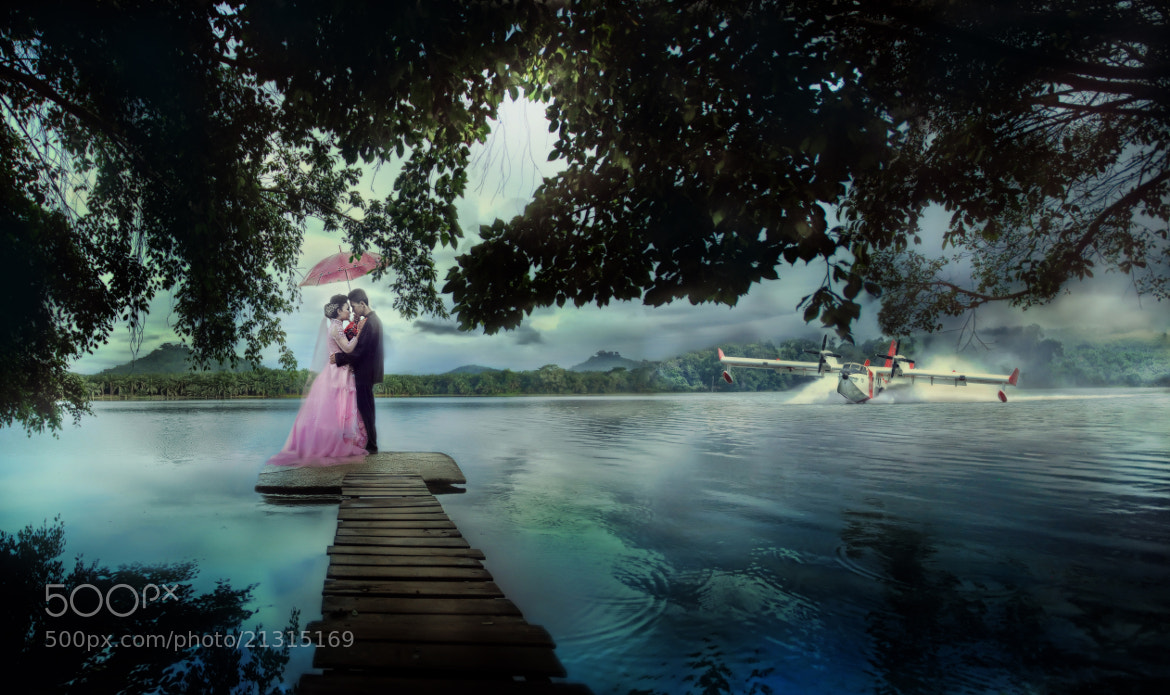 Photograph Wedding Moment 8 by Kharul  Akmal on 500px