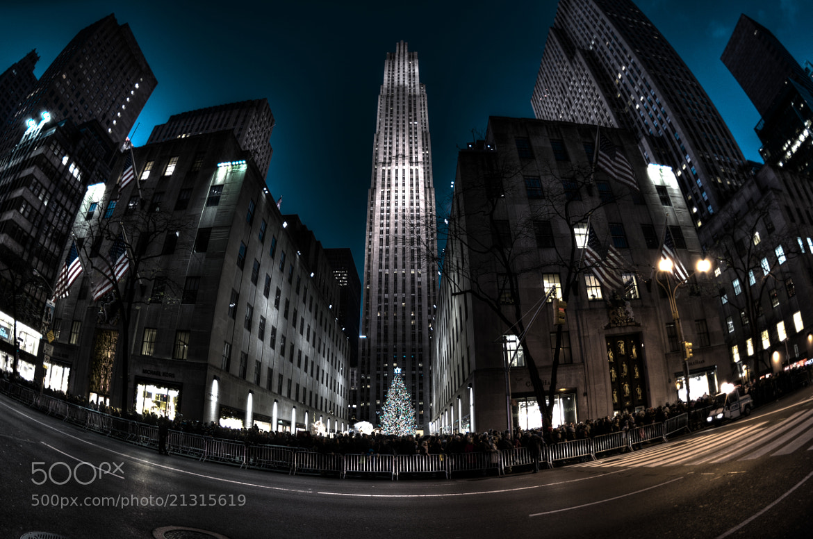 Photograph Christmas Time by Sam Commarato on 500px