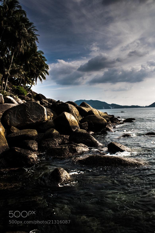 Photograph Phuket Thailand by Tao Littleboy on 500px
