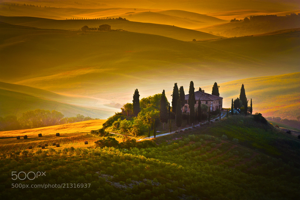 Photograph Toscana by Stefano Termanini on 500px