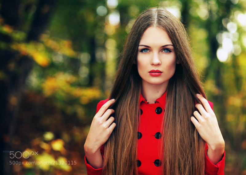 Photograph ******** by Sergey  Redki on 500px