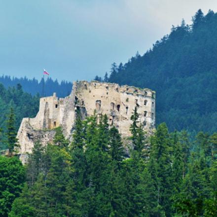 Castle Liekava