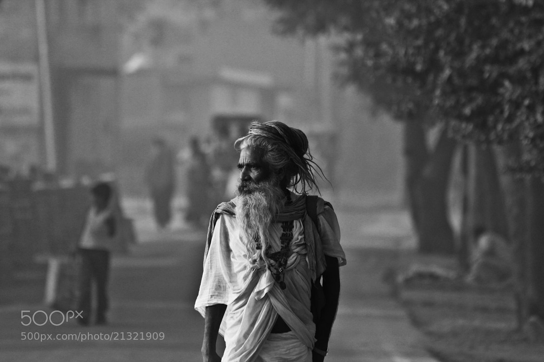 Photograph Sadhu by Alexander Sidorenko on 500px
