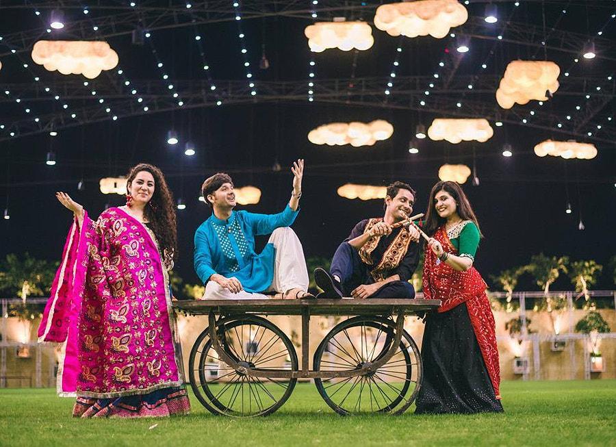 Navratri-Festival by Parshwa Mehta on 500px.com