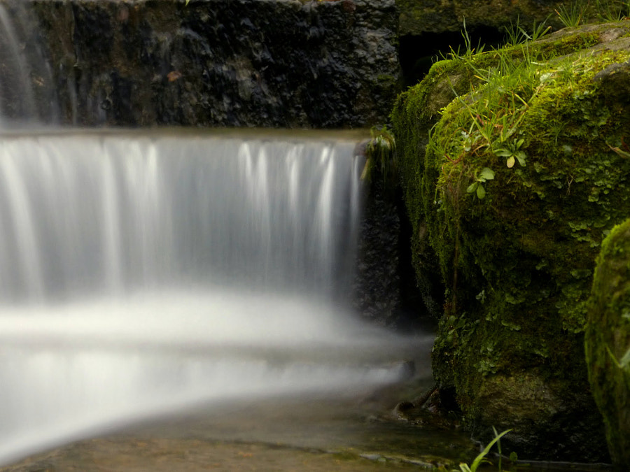 Long exposure in the
