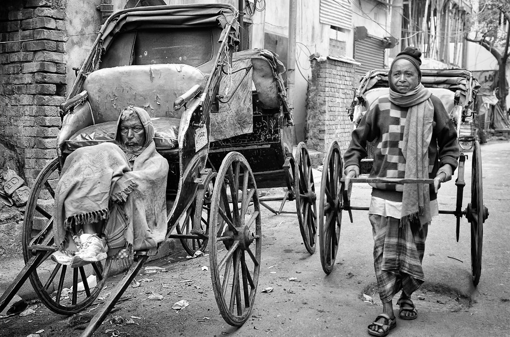 Photograph Untitled by Sayantan Mitra on 500px