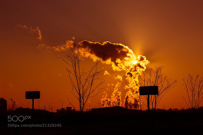 Photograph sunset by Emotion J on 500px