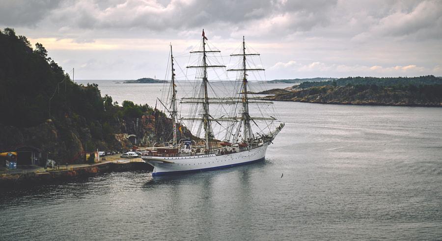 Kristiansand, Norway I