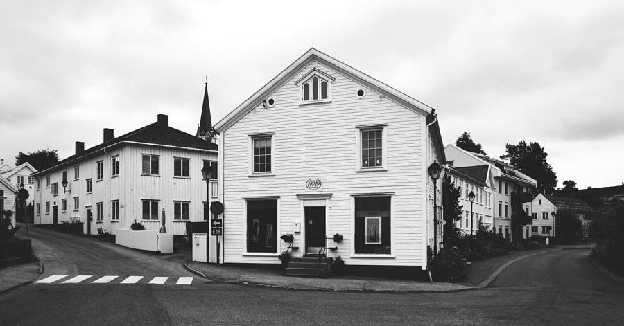 Lillesand, Norway I
