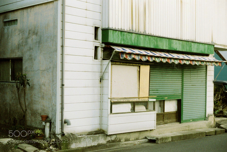 Photograph closed by Sayaka Suzuki on 500px