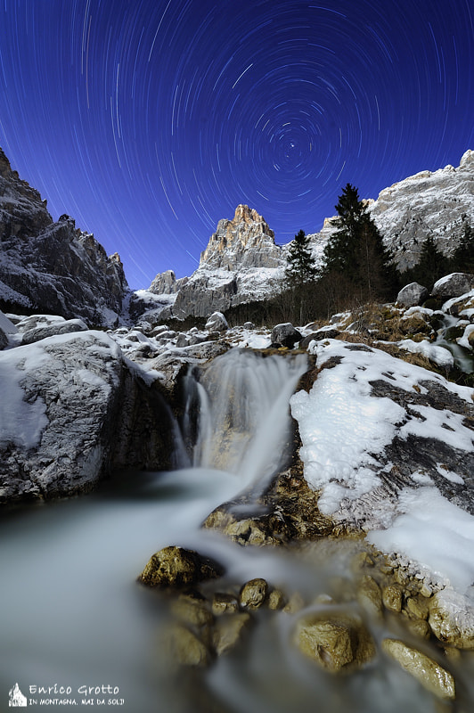 Photograph In Memory Of ... | Dolomites by Enrico Grotto on 500px
