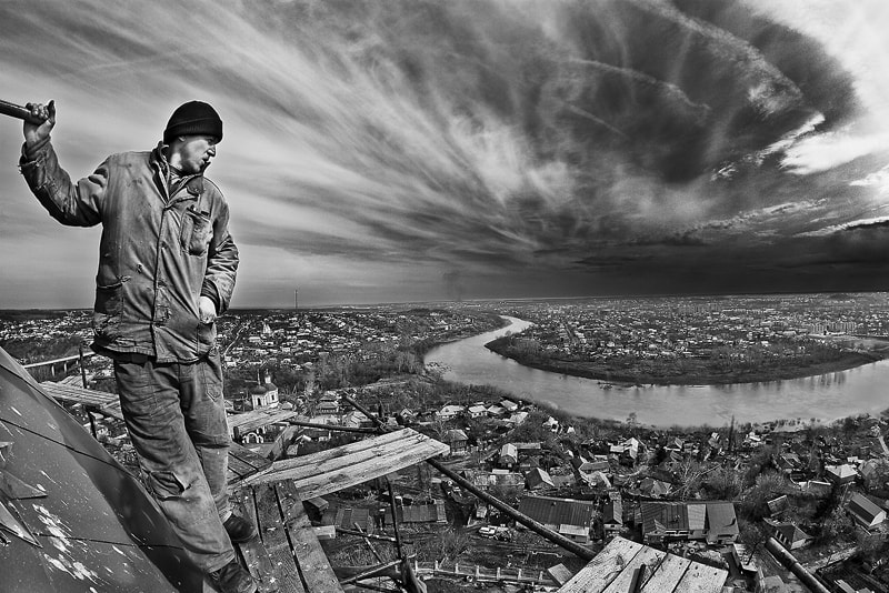 Photograph Higher by Sergey Belykh on 500px