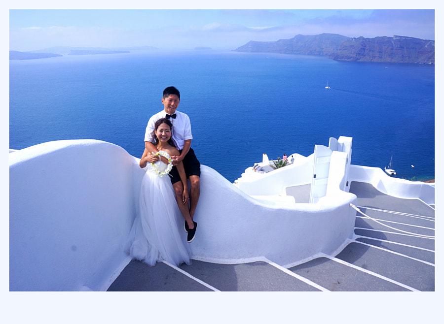 Honeymoon! by Alex Budiman on 500px.com