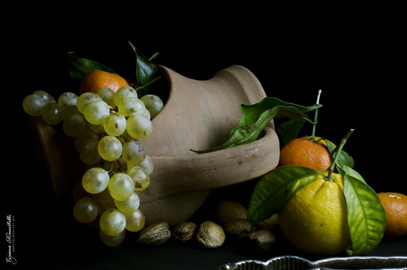 Photograph Gods Food by Chef Tiziano Muccitelli on 500px