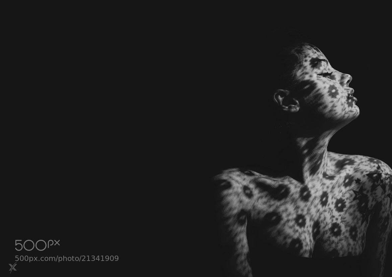 Photograph Ilma by Christos Manioros on 500px