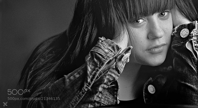 Photograph Thalia by Christos Manioros on 500px