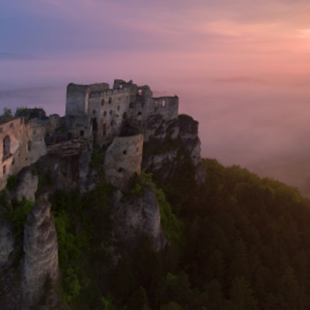 Lietava castle (Slovakia)
