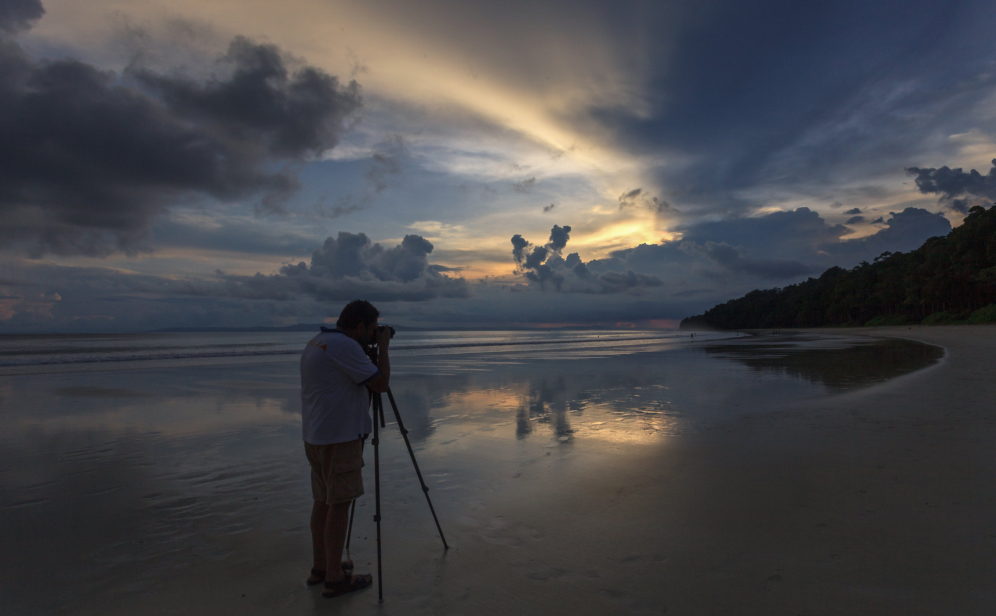 Photograph Photographer by S A  I on 500px