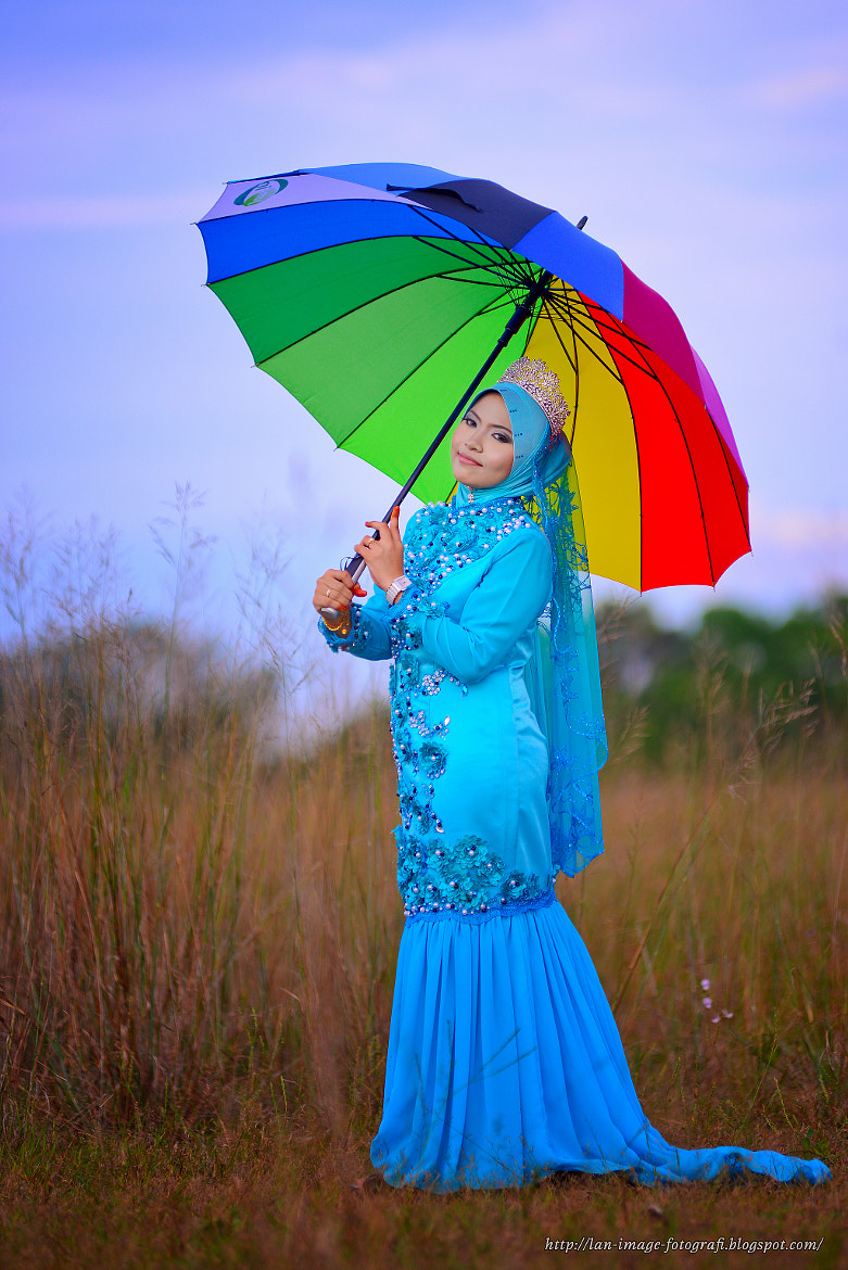 Photograph Colorfull Umbrella by Azlan Mohamad on 500px