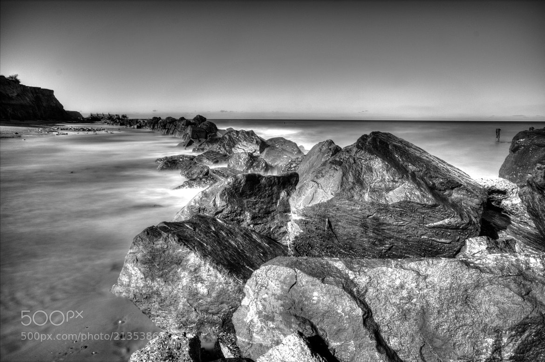 Photograph Happisburgh Erosion by Jon Smith on 500px