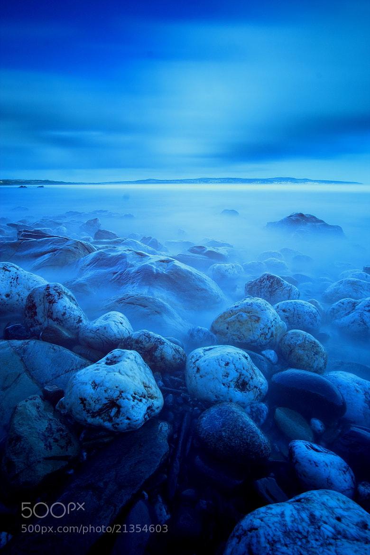Photograph True Blue by Jon Smith on 500px