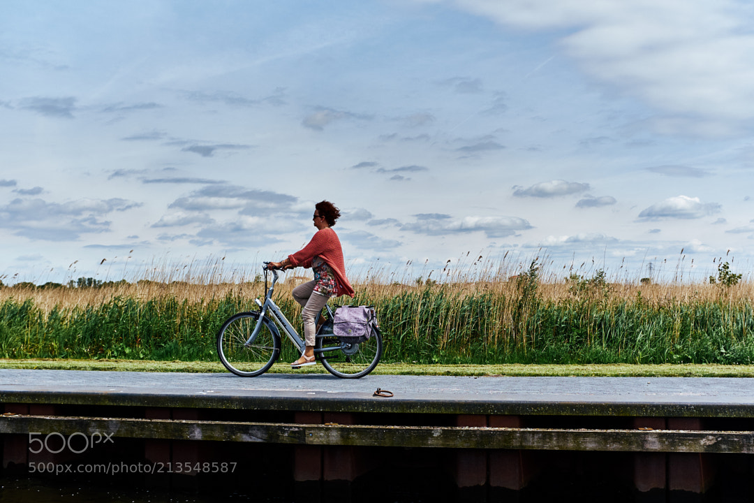 The Cyclist.
