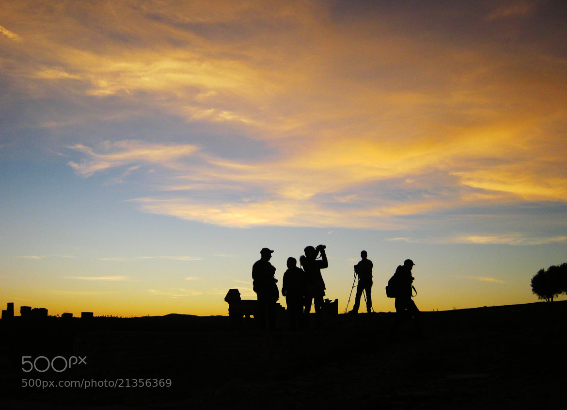 Photograph punch of photographers by Arous Abir on 500px