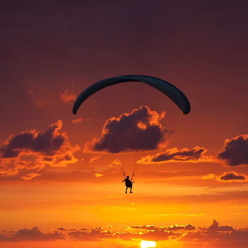 Photograph Gliding by f Num on 500px