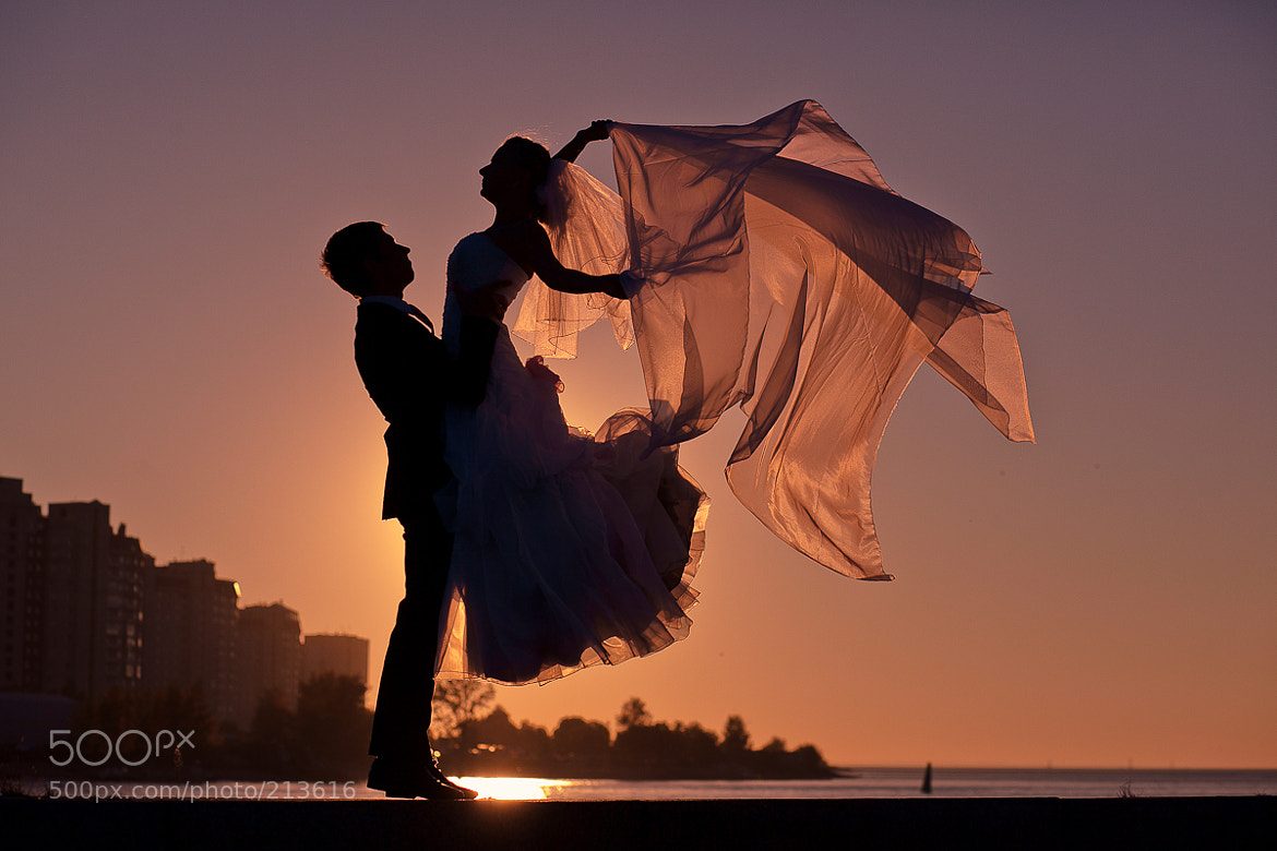 Photograph First dance by Andrey Nastasenko on 500px