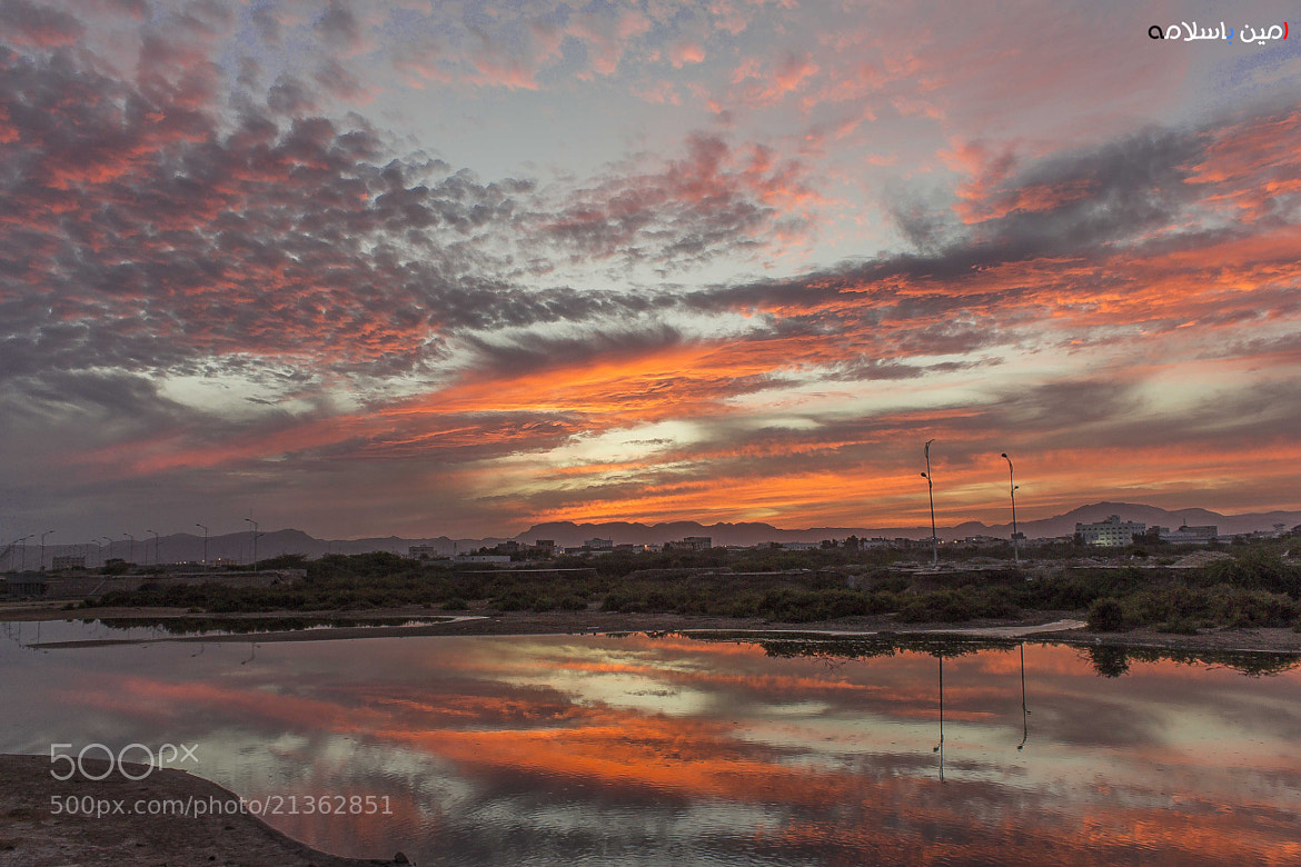 Photograph sunset  by ameen basalamah on 500px
