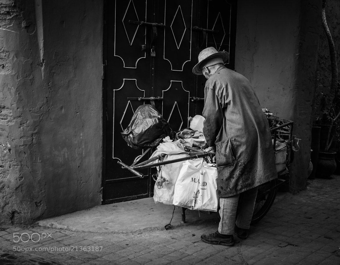 Photograph Marrakech 6 by Marc Fischer on 500px