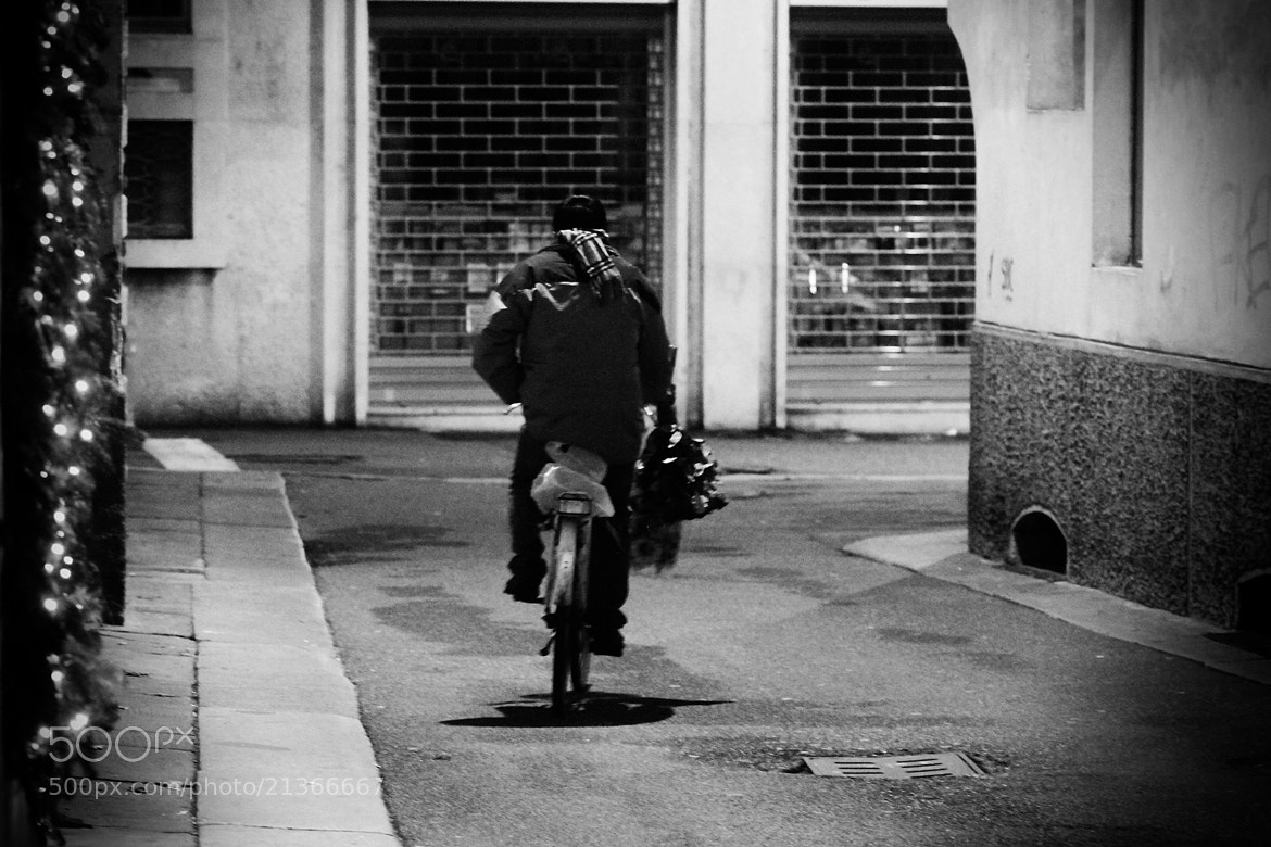 Photograph Reportage Of Street by Francesco Elias on 500px