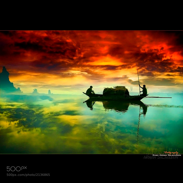 Photograph Journey ; by S Arman  S on 500px