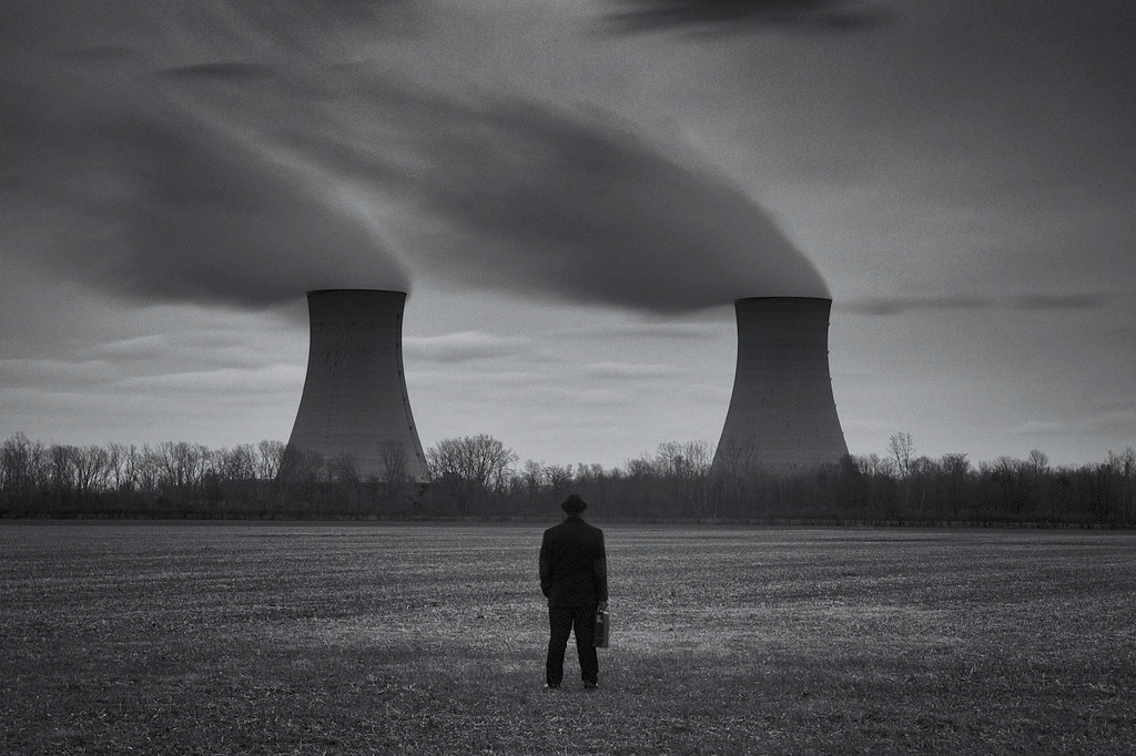 Photograph power.rmx by Brian Day on 500px