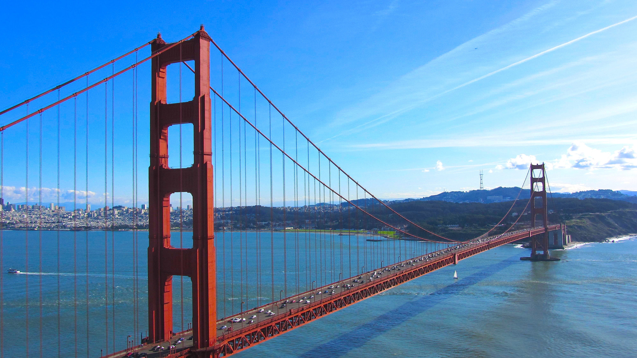 Photograph Golden Gate by Bharath Booshan on 500px