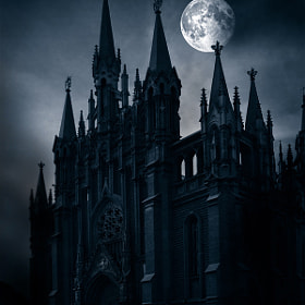 Gotic by Hilt  (Hilt)) on 500px.com