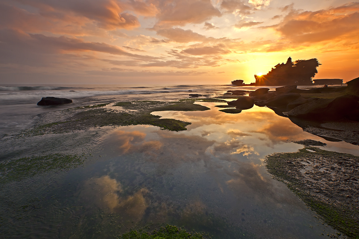 Photograph Tanah Lot, Bali by Liew Wk on 500px