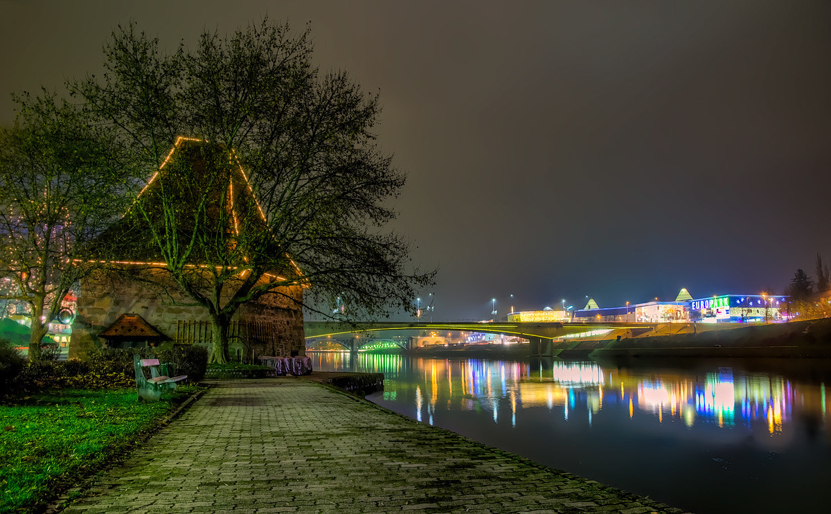 Photograph Christmas in Maribor by Peter Zajfrid on 500px
