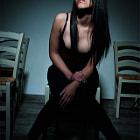 Model: Najewa Daoudi