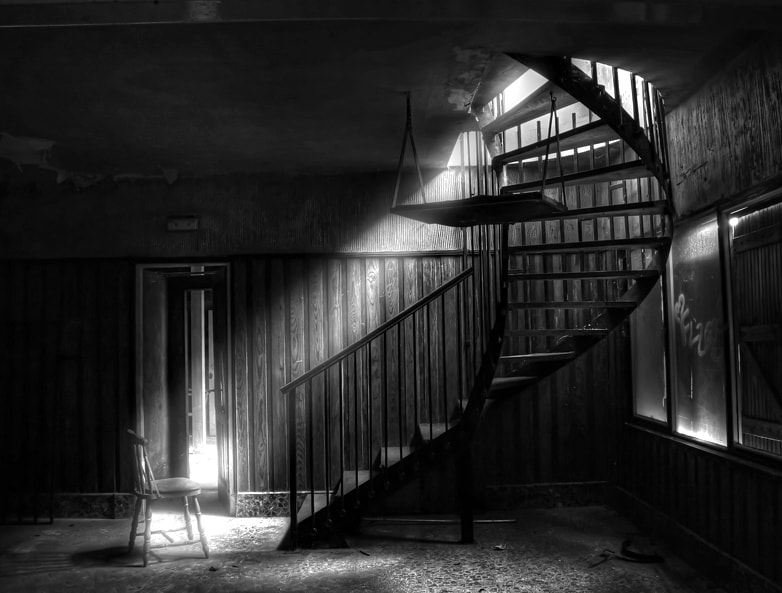 Photograph Abandoned by Dani  Parra on 500px