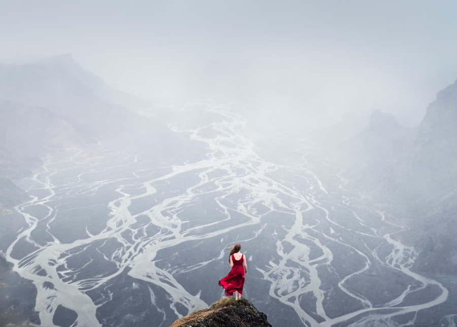 Rise Up by Lizzy Gadd