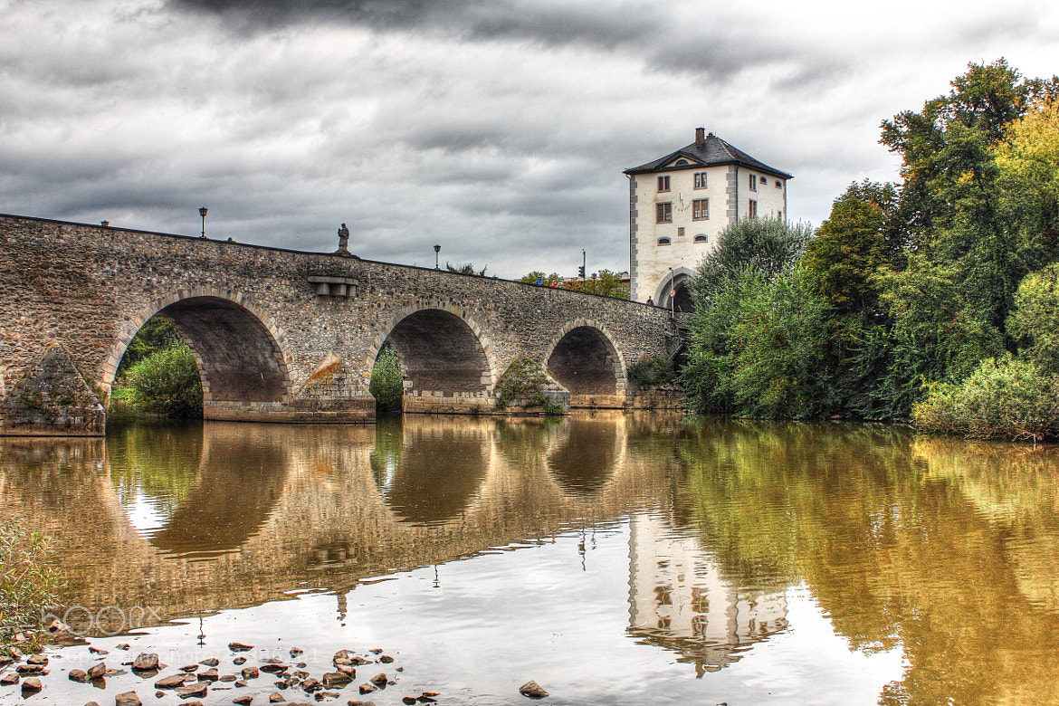 Photograph Limburg by Hermann-Josef Ammel on 500px
